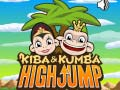 Spiel Kiba and Kumba: High Jump