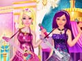 খেলা Barbie Princess And Popstar