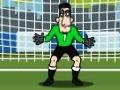 Игра Beat the keeper