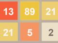 Spiel 2048 Fibonacci