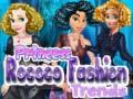 Spel Princess Rococo Fashion Trends