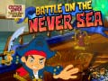 Spiel Battle on the Never Sea