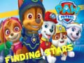 Hry Paw Patrol Finding Stars 2