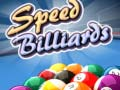 Spiel Speed Billiards