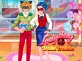 თამაშის Ladybug Date Battle