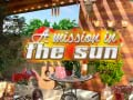 Игра Mission in the Sun