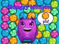 Игра Hungry Monster