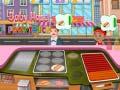 Joc Baby Hazel Food Truck