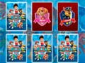 Spiel Paw Patrol Memory Cards