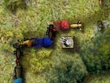 Игра Scorched Land Defence