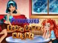 Game Princesses Board Games Night