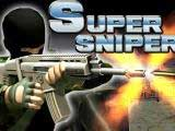 Játék Super Sniper