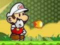 Gioco Mario Fire Bounce 2 Level Pack