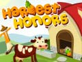 Spiel Harvest Honors