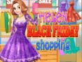 Spel Helen Black Friday Shopping