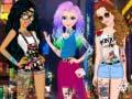 Spel Princesses Tattoo Fashion