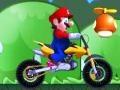 Игра Mario Fun Ride