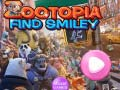 Hry Zootopia Find Smiley