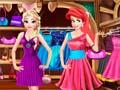 Game Princesses Closet