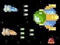 ゲームSpace Blasters