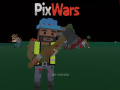 Hry PixWars
