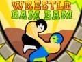Игра Wrestle Bam Bam