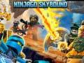 Game Lego Ninjago: Skybound