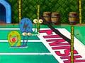 Παιχνίδι Spongebob Squarepants The Great Snail Race