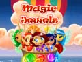 Magic Jewels ליּפש