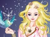Gioco Moon Goddess Dress Up