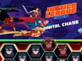 Justice League Action Orbital chase קחשמ