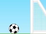 Παιχνίδι Rolling Football