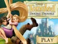 Igra Rapunzel Tangled: Double Trouble