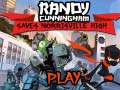 Παιχνίδι Randy Cunningham Saves Norrisville High