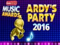 Joc Radio Disney Music Awards ARDY's Party 2016