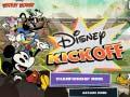 Spel Mickey Mouse: Disney Kickoff