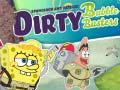 Παιχνίδι SpongeBob and Patrick: Dirty Bubble Busters