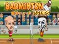 Igra Badminton Legends