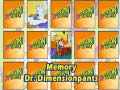 Hry Memory Dr Dimensionpants