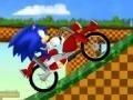 Игра Sonic Ride 2