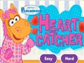 Hry Pajanimals Heart Catcher