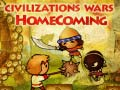 Spiel Civilizations Wars: Homecoming