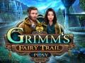 Spel Grimms Fairy Tale