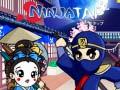 Spel Ninja Tap