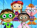 Hry Super Why Sort My Tiles