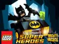 Игра LEGO DC Comics Super Heroes Mighty Micros