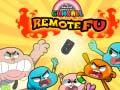 Cluiche Gumball Remote Fu