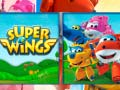 Hry Super Wings: Memory training