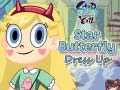 Hry Star Princess and the forces of evil: Star Butterfly Dress Up