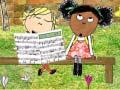 Игра Charlie y Lola: Diferencias